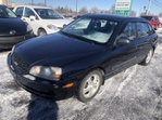Hyundai ELANTRA  2006 photo 1