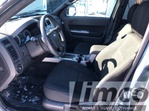Ford ESCAPE XLT 2010 photo 7
