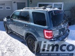 Ford ESCAPE XLT 2010 photo 3