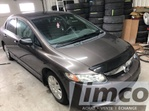 Honda CIVIC DX 2009 photo 1