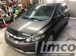 Honda CIVIC DX 2009 photo 2