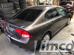 Honda CIVIC DX 2009 photo 4