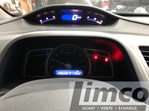 Honda CIVIC DX 2009 photo 7
