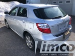 Toyota MATRIX  2009 photo 2