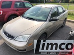 Ford FOCUS  2005 photo 2