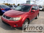 Mitsubishi OUTLANDER  2009 photo 1