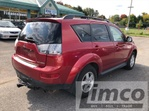Mitsubishi OUTLANDER  2009 photo 2