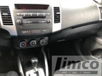 Mitsubishi OUTLANDER  2009 photo 4