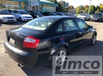 Audi A4  2004 photo 2