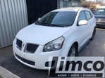 Pontiac VIBE AWD 2009 photo 1