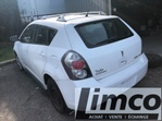Pontiac VIBE AWD 2009 photo 3