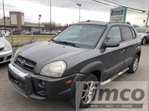 Hyundai TUCSON  2007 photo 1