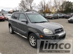 Hyundai TUCSON  2007 photo 2