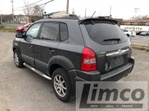 Hyundai TUCSON  2007 photo 3