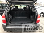 Hyundai TUCSON  2007 photo 11