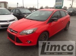 Ford FOCUS  2013 photo 1
