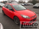 Ford FOCUS  2013 photo 2