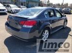 Subaru LEGACY  2014 photo 3