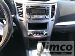 Subaru LEGACY  2014 photo 6