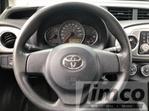 Toyota YARIS  2013 photo 8