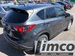 Mazda CX-5  2013 photo 3