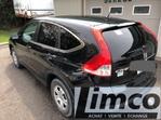 Honda CR-V  2014 photo 3