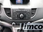 Honda CR-V  2014 photo 8