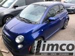 Fiat 500  2012 photo 1