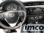 Toyota COROLLA L 2016 photo 7