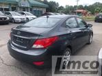 Hyundai ACCENT  2013 photo 3